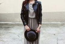 Fabulous Fashions / by Meredith Mitchell