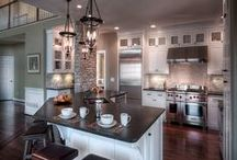 Dream Home & Decorations / by Amy Dion