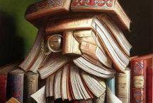 Z Books Worth Reading / by Sandy Williams Sakalas