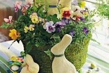 Easter / by Sandy Williams Sakalas