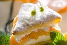 Z Desserts / by Sandy Williams Sakalas