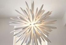 Z Let There Be Light / by Sandy Williams Sakalas