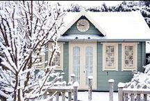 Z Home Exteriors / by Sandy Williams Sakalas