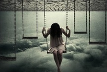 Thoughts & Feelings :: Dark Days / by Hollie Stevens
