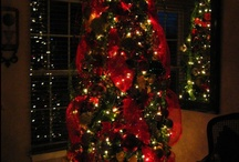 ~XO CHRISTMAS TREES!~ / No matter how you decorate it...it's beautiful! / by Patti Byford Giebel