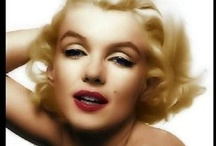 Marilyn / by Anne-Mari Hietanen