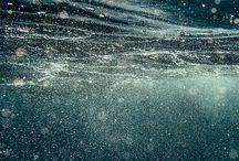 Water / by Rachel