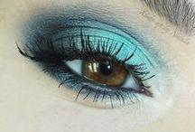 Makeup / by Claudia Geraldine