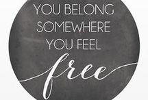 Beautiful Words / by Kimberly Liette
