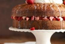 Fooood That Looks Yummy!! / by Christy Berryessa