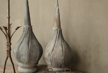 French Country / french decor, gustavian / by Kristy Larson