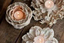 Candles and Wax / by Kristy Larson
