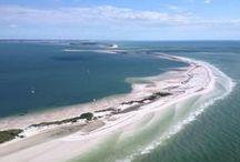 Beaches & Travel / Beaches, travel / by Lisa Fielding