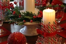 Holiday & Party Ideas / by Lisa Fielding