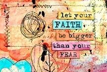 Faith / by Kimberly Liette