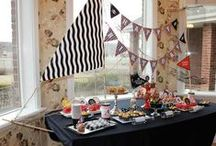 Party Ideas / by Michele Moyes