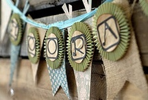 Scraptopia   Ada, OK / by Erin Rutledge