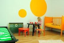 Wolfgang's Bedroom / by deborah urewicz