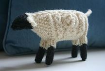 Crafts ~ I've gotta knit! / by Chris Brooks