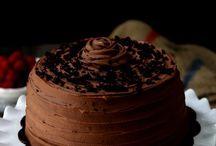 Baking / by Dawn