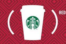 """All Things """"Starbucks ☕ / All things STARBUCKS / by Caren Quadros (Davis)"""