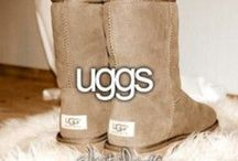 All Things uGGs!! / All kind of UGGS / by Caren Quadros