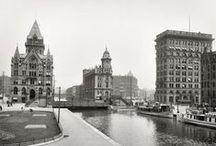 Hometown History / by Visit Syracuse