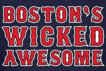 Boston Ma # New England / Boston/ New England / by Caren Quadros (Davis)