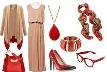 Stylishly / Hijab. Style. Idea. Modesty / by Siti Nur Azlin