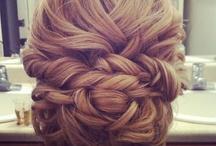 hair!!!!!! / by Simone Kinch