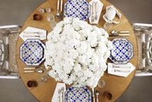 { ENTERTAINING } / Hosting a party? / by Margot Webb
