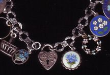 Charmed Life / Charms / by Caren Quadros