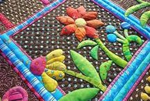 Quilting / Maybe someday I will actually have time to make some of these!  / by Rhonda Olson