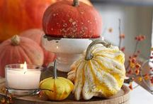 The Art of Fall / by Kellie@SouthernSashay