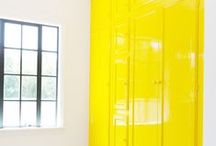 Colourful Interior / by Little Bennet