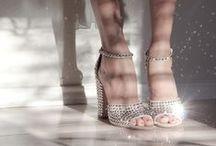 Sequins + Sparkles / by Little Bennet