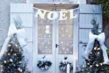 Dreaming of a White Christmas / by Kellie@SouthernSashay