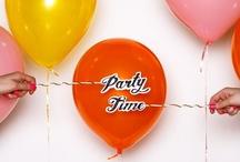 Party / by Kelly R. Klug