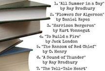 Kids' Books / by Kelly R. Klug