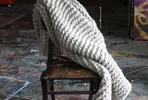 Beautiful Spaces / by Natural Wool Knits