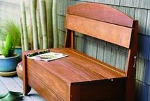Furniture / by Kelly R. Klug