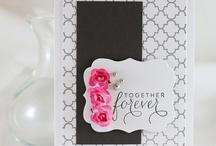 Cards & Envelopes / by Rachel Alexandre