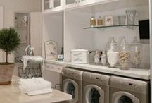 The Laundry Room / by Kelly R. Klug