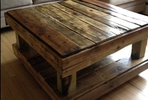 Pallets / by Trisha Behling Skiles