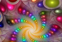 Colors Colors Colors / by Sherry Shore