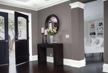 Interior Design/Furniture/Decor / by Jessica Reese