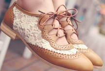 Shoes / by Lydia Christopher