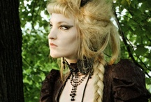 Steampunk / by Lydia Christopher