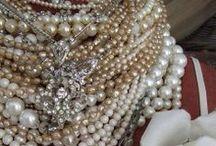 Pearls / by Beau Seemann