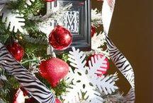 Christmas / by Bernice Price East